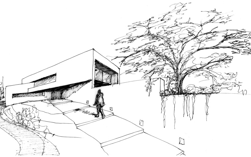 Otto Medem Arquitectura - Arquitectura saludable - Arquitectura para la felicidad - Casas con alma