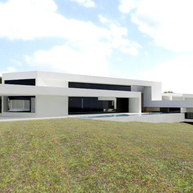La Atalaya- Arquitectura Otto Medem