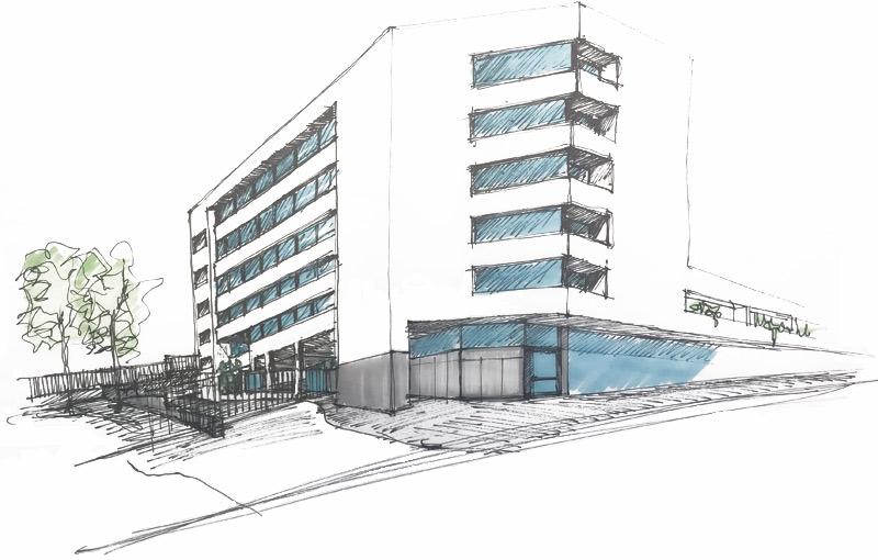 Los Arces de Fuente Cisneros. Premio ámbito de ordenación singular AOS-11 Plan General de Móstoles - Otto Medem Arquitectura