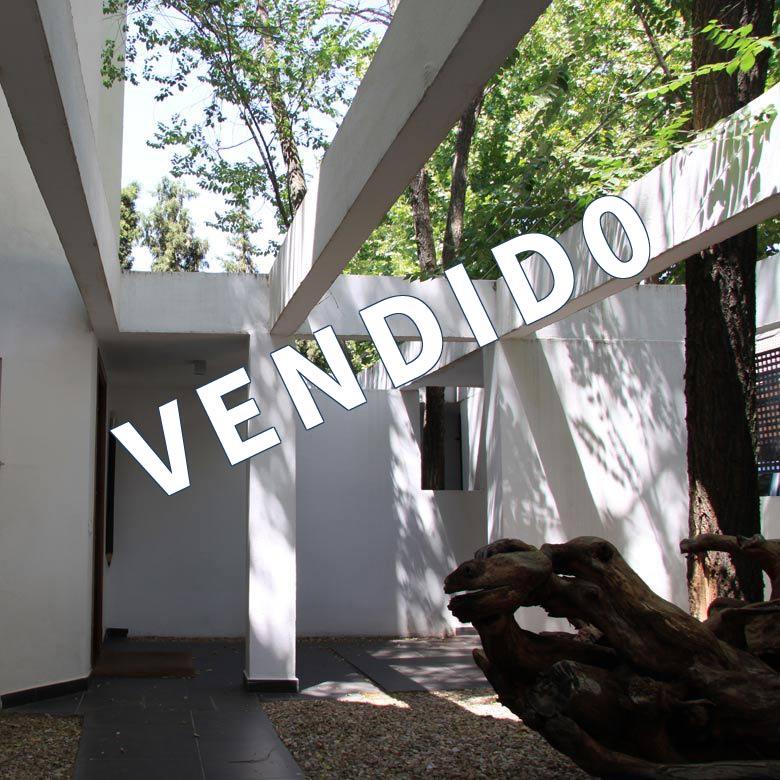 Santa Elvira - Arquitectura Otto Medem