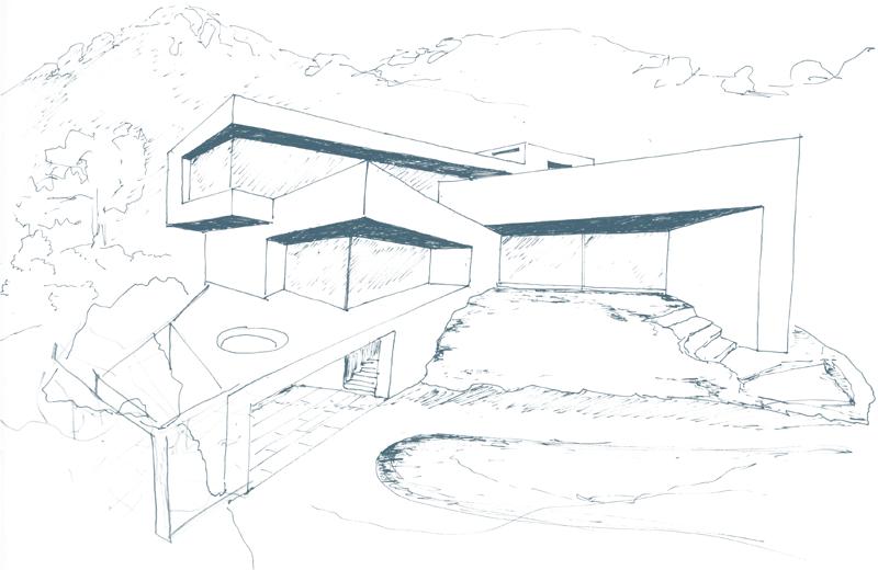 El Viento - Otto Medem Arquitectura