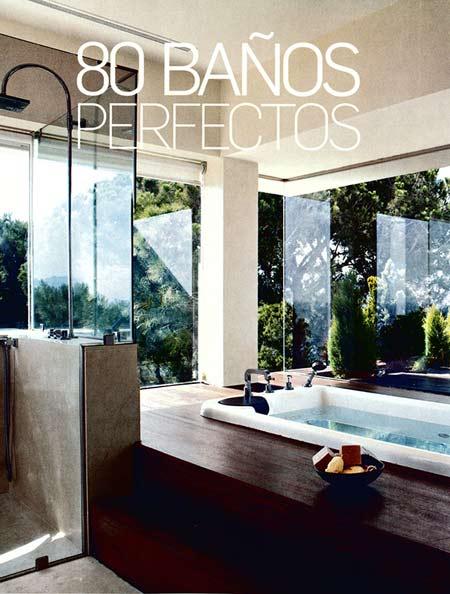 80 baños perfectos