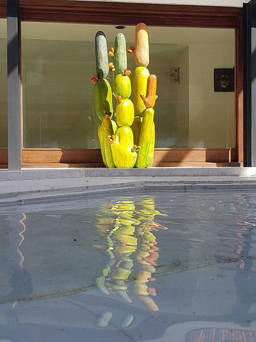 Arquitectura y arte, Pablo Camps