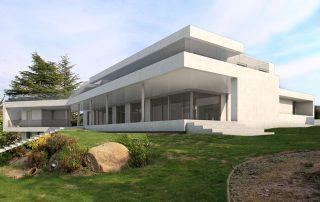 Arquitectura saludable - Arquitectura para la felicidad - Casas con alma