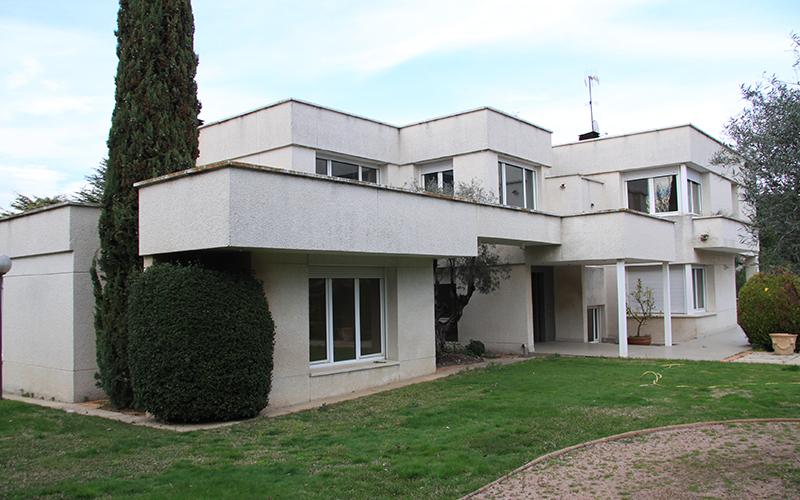 Boadilla del Monte, Ebro - Otto Medem Arquitectura
