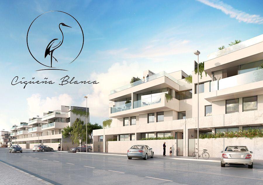 Cigüeña Blanca - Otto Medem Arquitectura