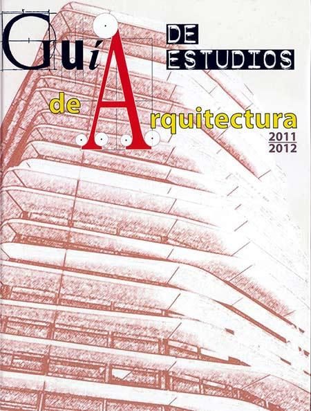 Guía de estudio de Arquitectura. Promateriales