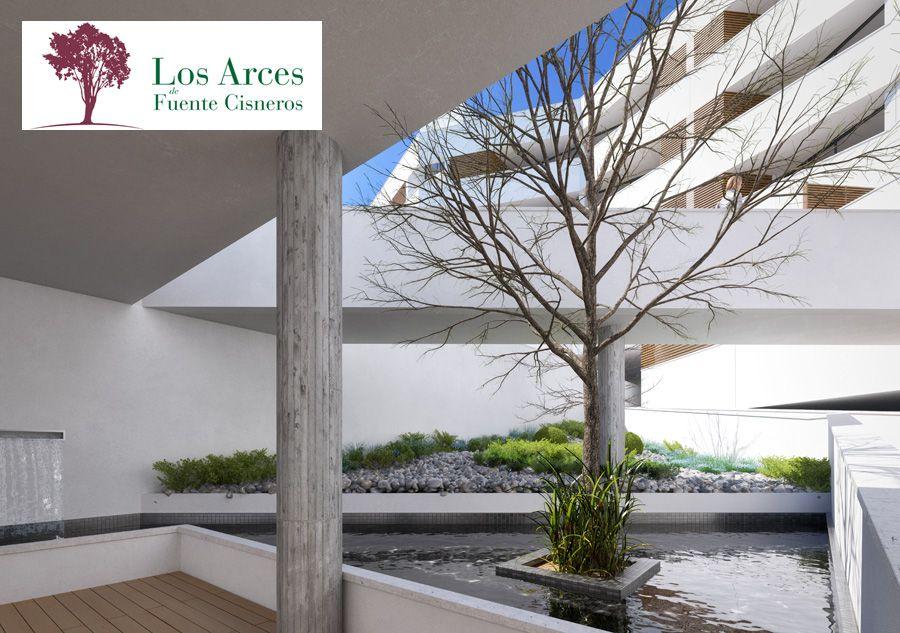 Los Arces de Fuente Cisneros - Otto Medem Arquitectura