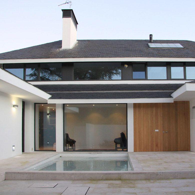 Bonanza - Boadilla del Monte - Arquitectura Otto Medem