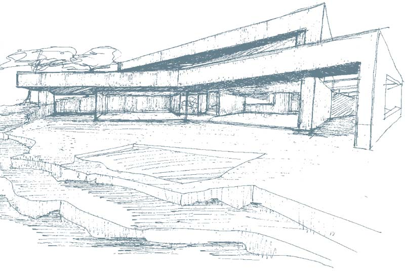 Cala d'Or - Arquitectura Otto Medem