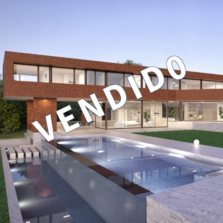 La Escondida II - Arquitectura Otto Medem