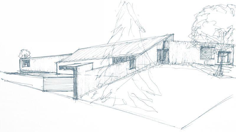 La Finca - Otto Medem Arquitectura