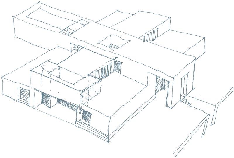 La Moraleja - Otto Medem Arquitectura