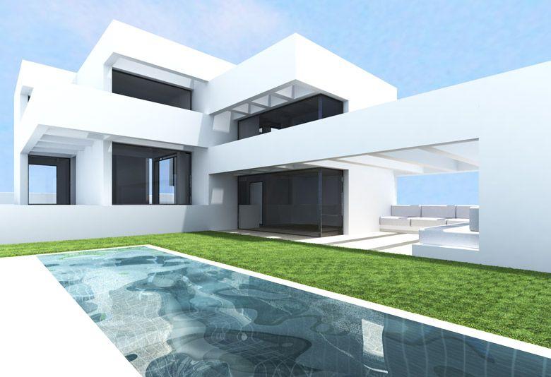 Oleiros - Otto Medem Arquitectura