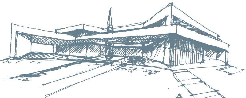 La Finca, Los Lagos 2 - Otto Medem Arquitectura