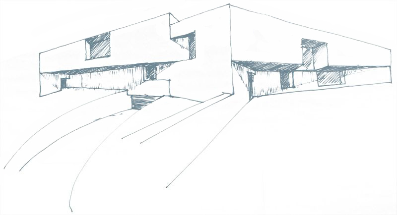 Vivienda en Prado Largo - Otto Medem Arquitectura