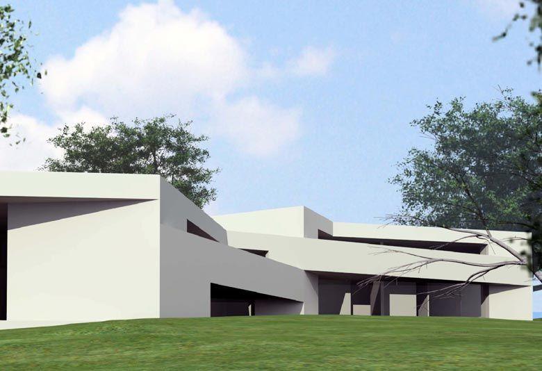 Prado Largo - Otto Medem Arquitectura