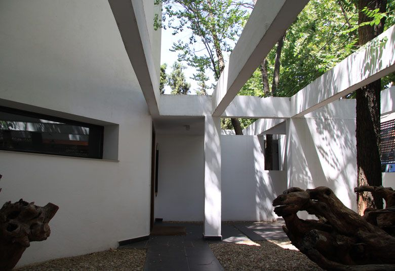 Santa Elvira - Arte, arquitectura y decoración - Otto Medem Arquitectura