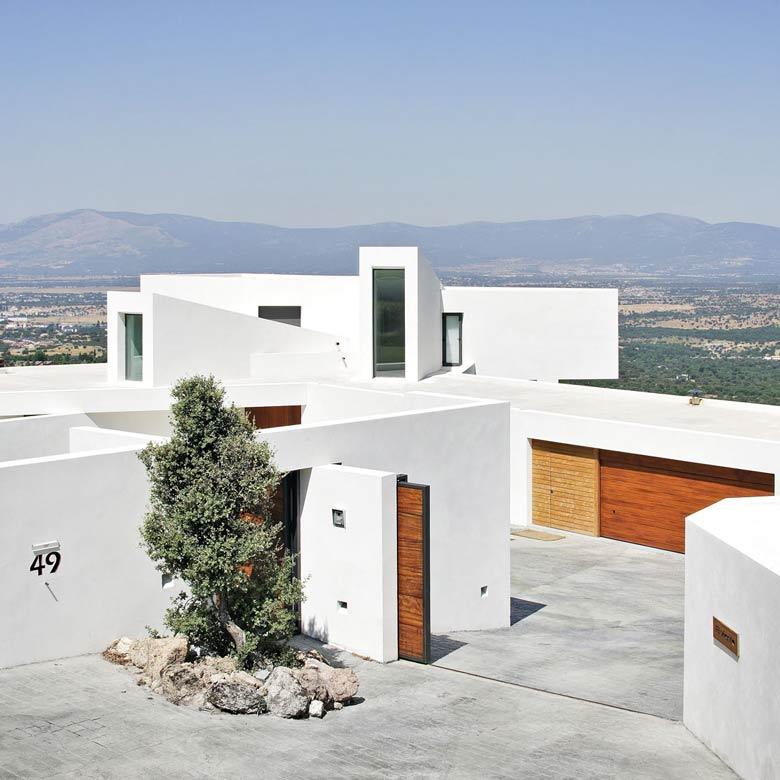 El Viento - Arquitectura Otto Medem
