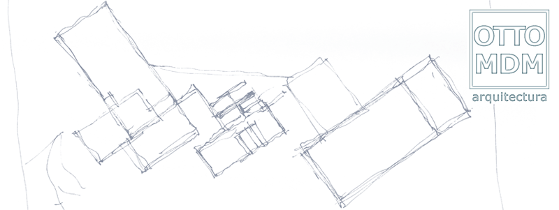 Vivienda modular 1 planta - Otto Medem Arquitectura