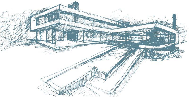 Avenida del Campo - Otto Medem Arquitectura