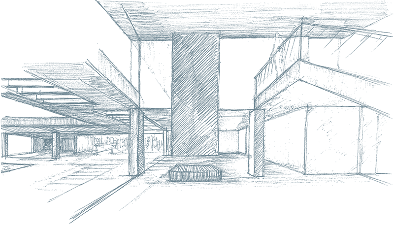 La Finca, Los Lagos 1 - Otto Medem Arquitectura